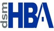 DSM HBA logo